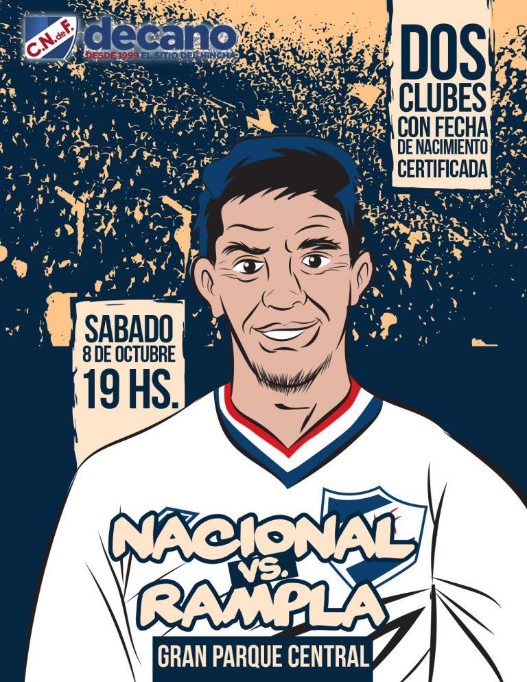 Poster Design for decano.com